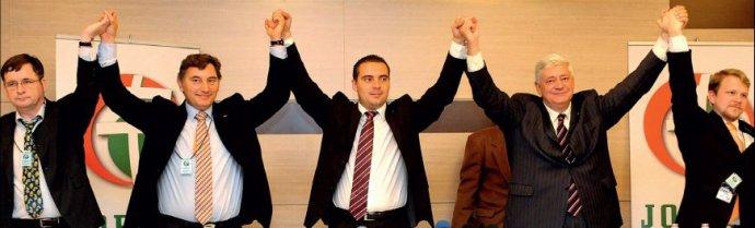 Ajvékol a Hitgyüli: derék holocáfoló francia lesz a Jobbik 23-i ünnepségének egyik szónoka