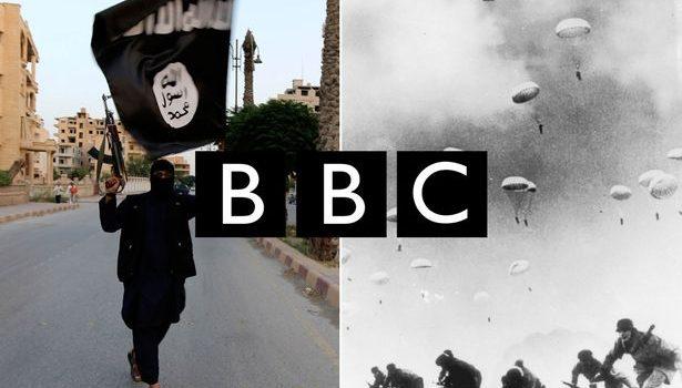 Orosz távközlési hatóság: az Iszlám Állam ideológiáját terjeszti a BBC