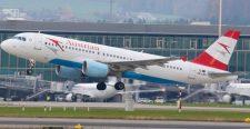 Albániában megtámadták az Austrian Airlines gépét