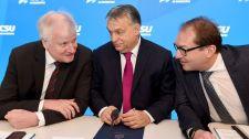 """Orbánt """"magyar krokodilnak"""" nevezi a """"konzervatív-liberális"""" hetilap"""