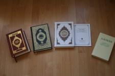 Elolvastam keresztényként a Szent Koránt