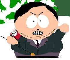 Hitler jött mindig, ott járkált a táborba azzal a nagy csizmájával