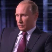 Putyin interjú – Oroszország harca a terrorizmus ellen