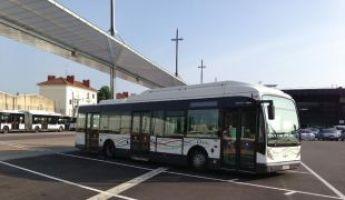 Olcsó, ultramodern buszok szelik majd a budapesti utakat