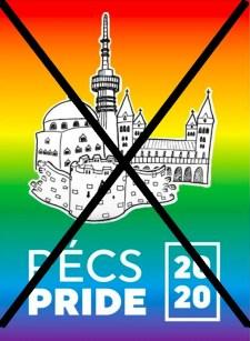 Mondj nemet a Pécs Pride-ra, hogy ne lehessen Pécsen provokatív LMBTQ felvonulást tartani!