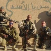 Oroszország szárazföldi csapatokat vetett be Szíriában?!