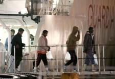 A civil migránsmentést akadályozó flotta születhet