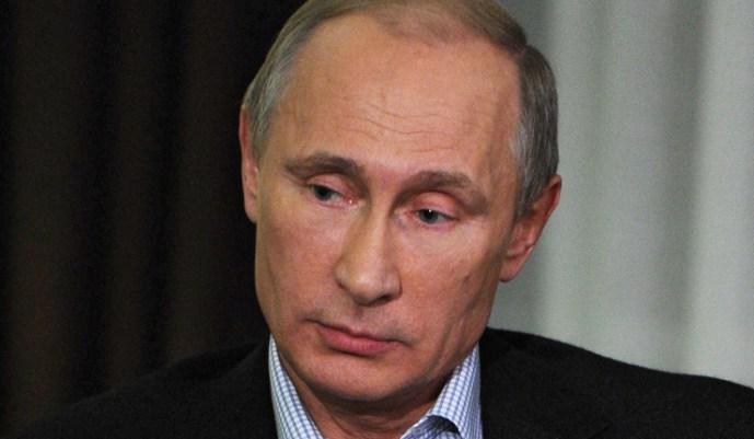 Putyinra többen szavaznak, mint Obamára a Time hírmagazin olvasói körében végzett szavazáson Az év embere cím elnyeréséért