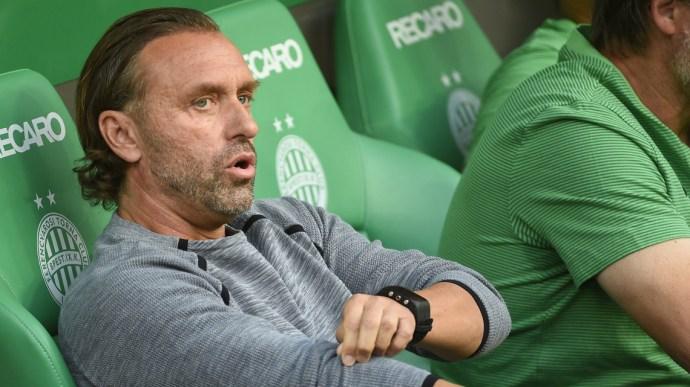 A Fradi korábbi edzője irányít német élvonalbeli klubot