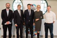 Progresívne Slovensko: Ez hihetetlenül fontos Szlovákia számára