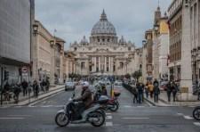 A tíz ország, ahol a legtöbb katolikus él a vatikáni statisztikák szerint
