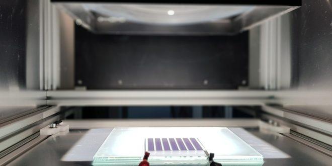 Egy lengyel cég, amely forradalmasítja a napelemgyártást