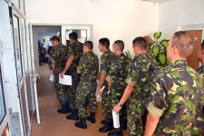 Cáfolja a mozgósítás hírét a védelmi minisztérium