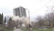 Nem sikerült a toronyházrobbantás