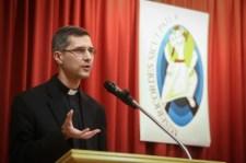 Martos Levente Balázs teológus az Amoris Laetitiaról