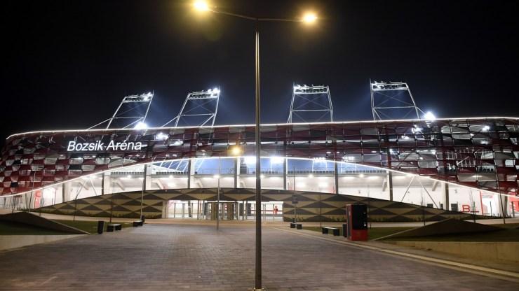 Lemondta a Honvéd stadionavatóját a Villarreal