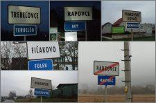 Tabula rasa, avagy a nógrádi magyarok már egy magyar táblát sem érdemelnek?!