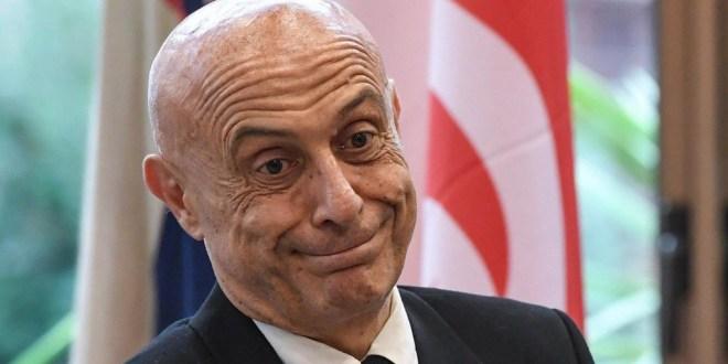 Volt olasz belügyminiszter: Itália nem válhat a Földközi-tenger Magyarországává