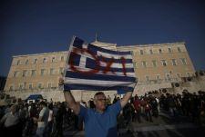 Görög válság: holnap egy másik Európára ébredünk