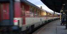 Novembertől SBS-esek járőröznek a Pozsony-Kassa közti éjjeli vonatjáratokon