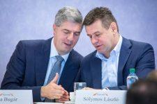 Solymos László: Gyimesi György nem vezetheti a Szövetséget. Feszültséget szít és szélsőséges
