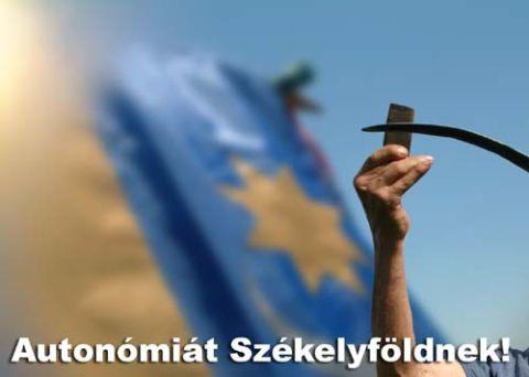 Az SZNT elnöke hála helyett elhatárolódik a Jobbiktól a Székely szabadság napjának népszerűsítése miatt