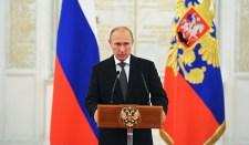 Oroszország nem fogja bevonni magát a konfrontációba, készek vagyunk egyenrangú párbeszédet folytatni