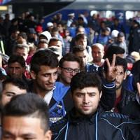 Az Ausztriába érkező menekültek nagy része jól képzett