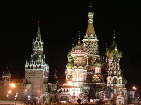 Oroszország zsákutcában
