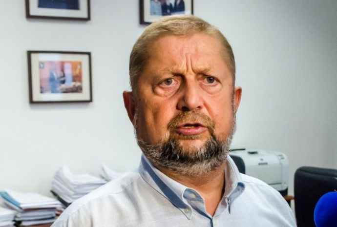 Át nem vett küldemény miatt körözi a rendőrség Štefan Harabint