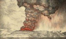 Egykor a mai Szlovákia területén működött a világ egyik legnagyobb vulkánja