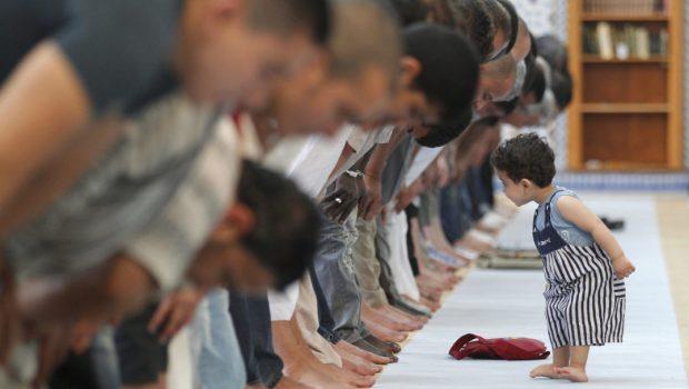 Névleg sem integrálódik a muszlim