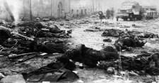 Zeneszóra ölték a szovjetek a magyarokat Budán
