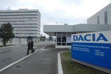 Marokkóba költöztetnék a Dacia termelését