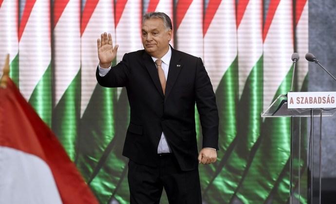 Orbán Viktor ma olyat tett, amit már nagyon régen nem