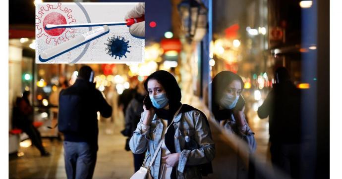 Dániában is felbukkant a dél-afrikai mutáns vírus