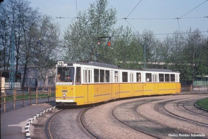 Régi/új villamosvonalat kap Budapest
