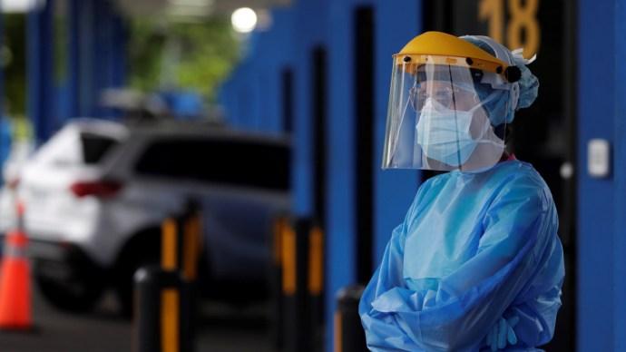 Percről percre – minden mai hír a koronavírus-járványról