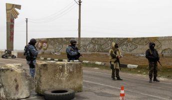 A Krím sorsa a nagyhatalmi játszmákban dől el
