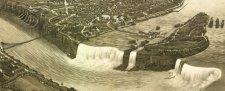 A Niagara-vízesés, a mesterségessé váló természeti csoda