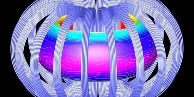 Fizikus: a század második felétől működhet a fúziós erőmű