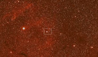 Rátalált a Rosetta a kóma és csóva nélküli üstökösre
