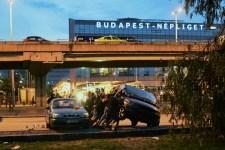 Oszlatás a magyar-román focimeccs után – 30 ember sérült meg