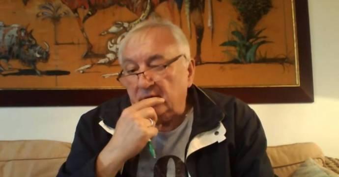 HAVAS MEGMONDJA – Az ujgurok sorsa vicces, legalábbis Ókovács Szilveszter szerint az?