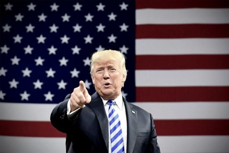 Hátba szúrta Donald Trumpot magas rangú tábornoka