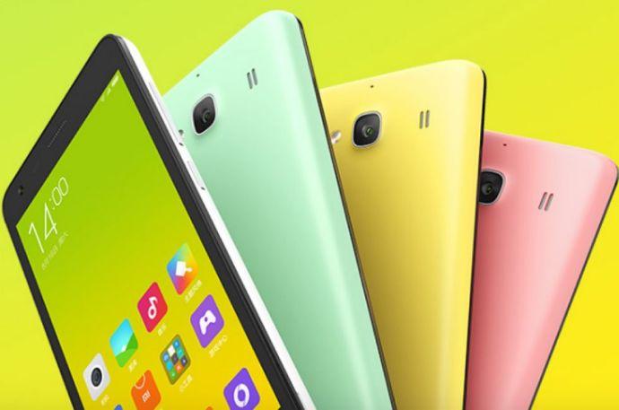 Szuperolcsó okostelefon: Xiaomi Redmi 2