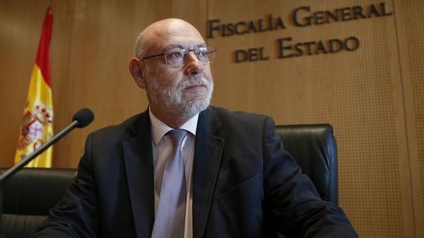 Váratlanul meghalt a leváltott katalán kormány ellen vádat emelő főügyész