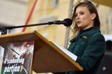 Fordulat: a Jobbik regionális igazgatói Dúró Dórát javasolják elnökhelyettesnek