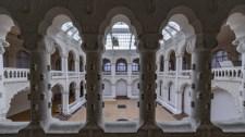 Elképesztő kincsre bukkantak egy budapesti múzeum igazgatói lakrészében