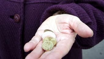 Új mechanizmus szerint emelkednek januártól a nyugdíjak